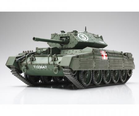 tamiya 1:48 Brit. Panzer Crusader Mk.III & IV
