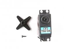 Servo TSU-04 Analog (Drip proof)