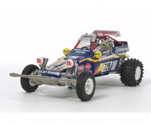 tamiya 1:10 RC Fighting Buggy (2014)