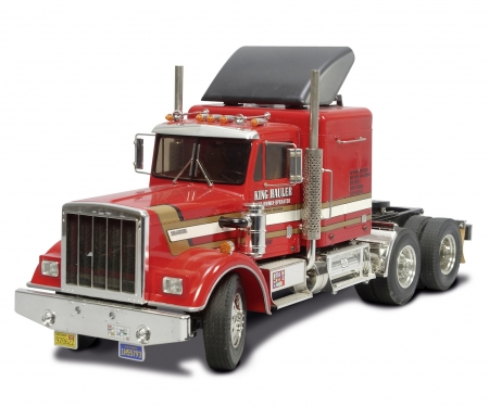 tamiya 1:14 RC King Hauler Kit