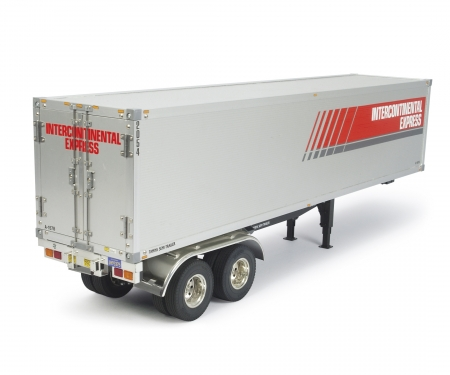 tamiya 1:14 RC US Semi-Trailer Kit
