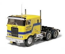 tamiya 1:14 RC Globe Liner Cab Over BS