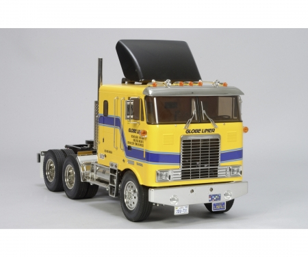 tamiya 1:14 RC Globe Liner Cab Over Kit