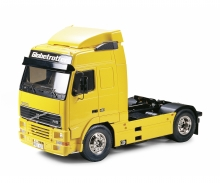 tamiya 1:14 RC VOLVO FH12 Globetrotter 420 BS