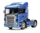 tamiya 1:14 RC SCANIA R470 Highline 4x2 BS