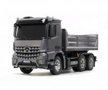 tamiya 1:14 RC MB Arocs 3348 Tipper Truck