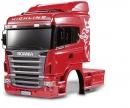 tamiya 1:14 Body-Set Scania R620 6x4 Highline