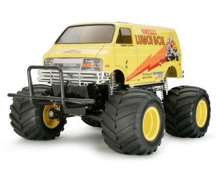 tamiya 1:12 RC Lunch Box Re-Release