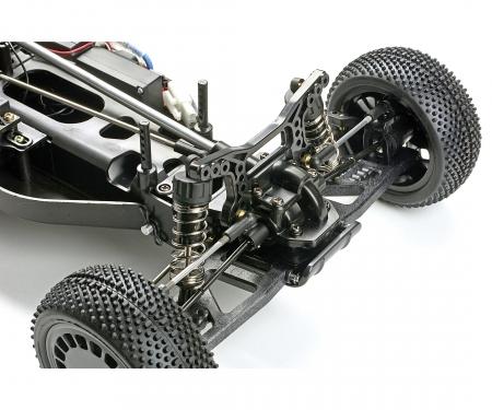tamiya 1:10 RC Dark Impact 4WD Buggy DF-03