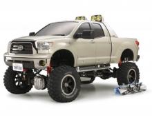 tamiya 1:10 RC Toyota Tundra HighLift 3-Gang