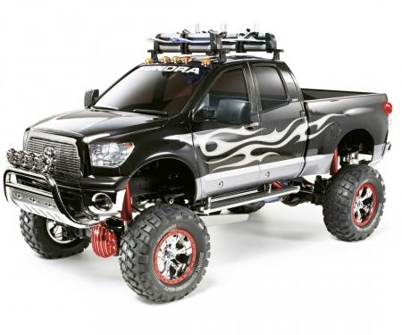 tamiya 1:10 RC Toyota Tundra HighLift 3-Speed