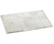 tamiya TAMIYA Cutting Mat DIN-A4 grau