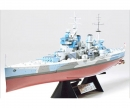 tamiya 1:350 Brit. Battleship King George V
