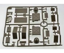 tamiya Y-Parts Pershing 56016
