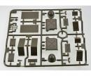 Y-Teile Anbauteile Pershing 56016