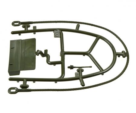 tamiya X Parts (1 pc.) for 56019