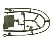 tamiya X-Teile Seil/Antenne Leopard 56020