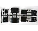 Y-Teile Kotflügel hinten Scania 56323