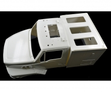 tamiya 1:14 Drivercabine Ford Aeromax 56309