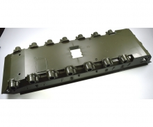 Lower Hull for 56019