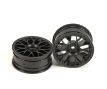 tamiya Wheels (2 pcs.) for 58376