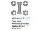 tamiya Poly Cap for 30040