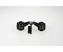 tamiya TA-01/DF-01 Upright (2) black