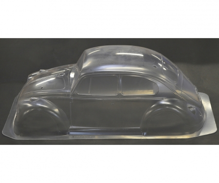tamiya Body Set Beetle 1967 for 58173