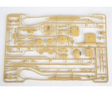 tamiya B-Teile Anbauteile Königstiger 56004