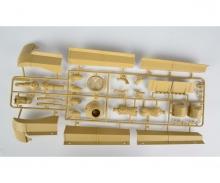 tamiya C-Teile Seitenteile Königstiger 56004