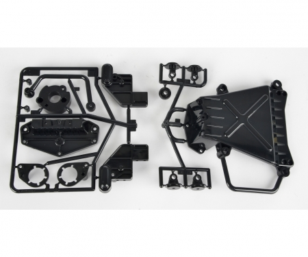 tamiya D-Parts Lunch Box for 58063