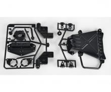 tamiya D-Teile Dämpferteile Lunch Box 58063