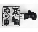 TA01/DF01 B-Teile Getriebegehäuse hinten