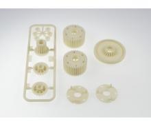 tamiya TA-01/DF-01 G-Parts gear