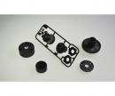 CC-01 G-Teile Getriebesatz/Diff.-Sperre