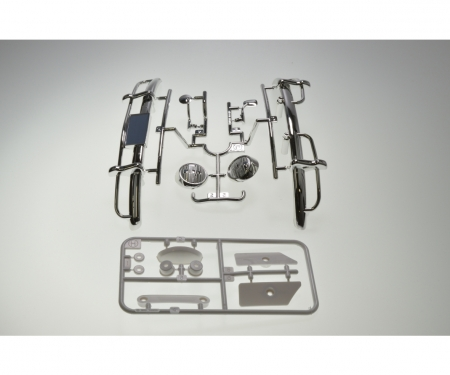 tamiya H & J-Parts VW Beetle 58383