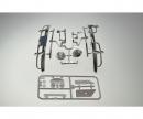 tamiya H & J-Parts VW Beetle 58383