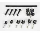 tamiya TT-01 C-Parts Wheel Shaft Bag for 58302