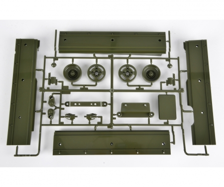 tamiya C Parts for 56019