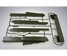 tamiya F-Parts Leopard for 56020
