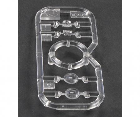 tamiya J-Teile Gläser klar Pershing 56016
