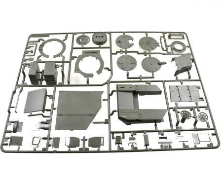 tamiya K Parts for 56019