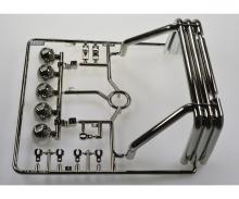 tamiya K-Parts roll bar 58372