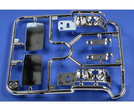 tamiya N-Parts Exterior Mirrors for 56318