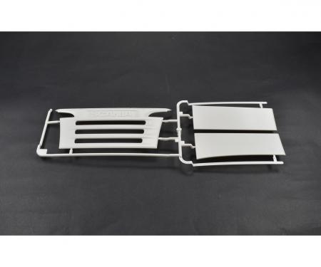 tamiya M-Parts Grille Scania 56318