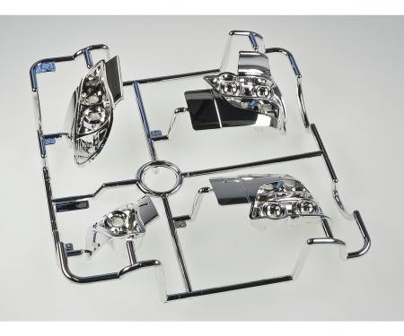 J-Teile Reflektoren Subaru Impreza WRC