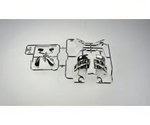 H&J Parts 58407