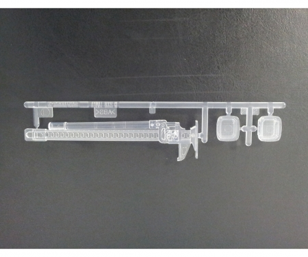 tamiya L-Parts clear for 58429