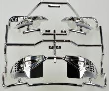 tamiya J-Parts for 58426 Subaru Impeza WRC`08