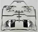 tamiya J-Parts for 58426 Subaru Impreza WRC`08